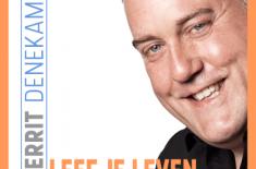 """""""Leef dien leven"""" Gerrit Denekamp"""