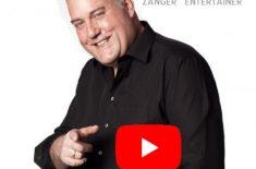 Sfeer impressies optredens Gerrit.