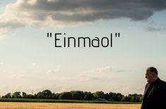 Einmoal