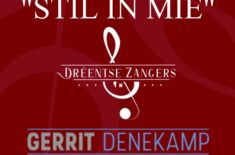 """Stil in Mie"" Gerrit Denekamp"
