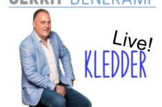 """""""Kledder"""" Gerrit Denekamp"""