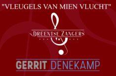 """""""Veugels van mien vlucht"""" Gerrit Denekamp"""