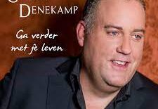 """""""Ga verder met je leven"""" Gerrit Denekamp"""